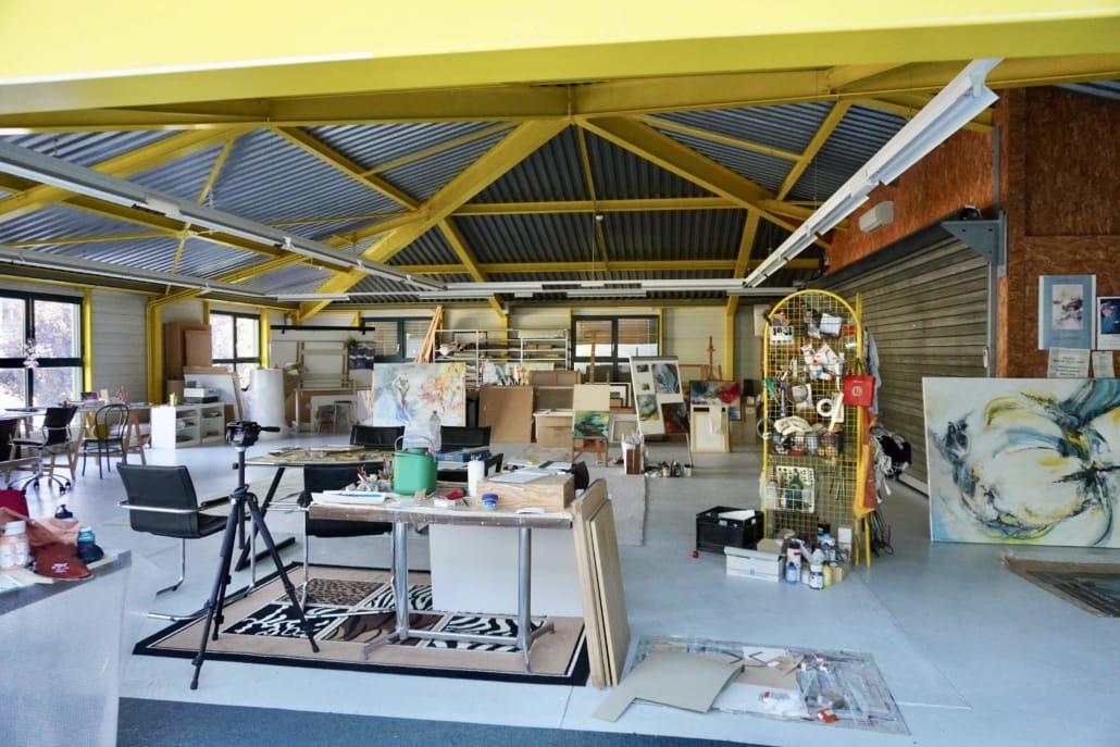Studio, La Conversion